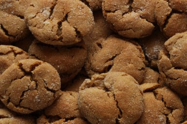 Chocolate Hazelnut cookies recipe