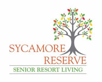 Sycamore Reserve Logo