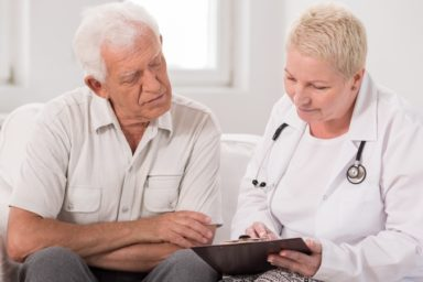 Potential resident asks Assisted Living Questions