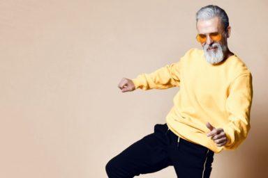 Dancing for brain health