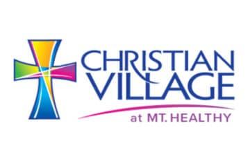 Christian Village at Mt. Healthy Logo