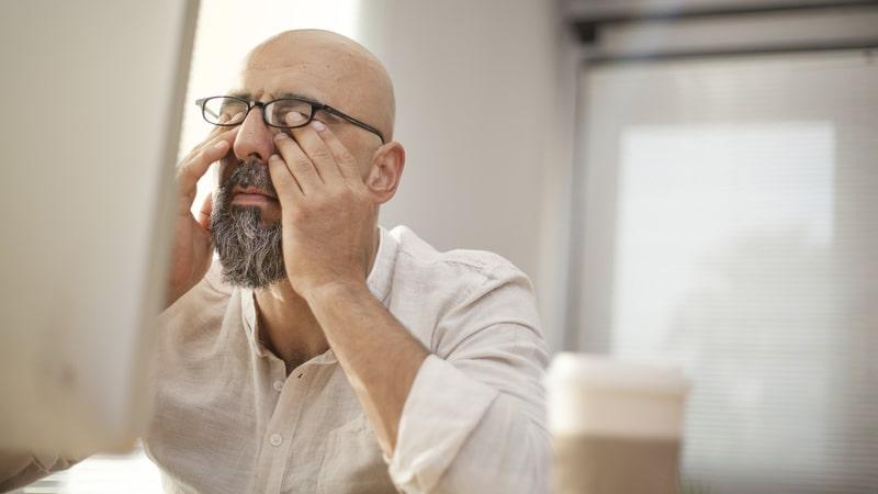 Caregiving Employee
