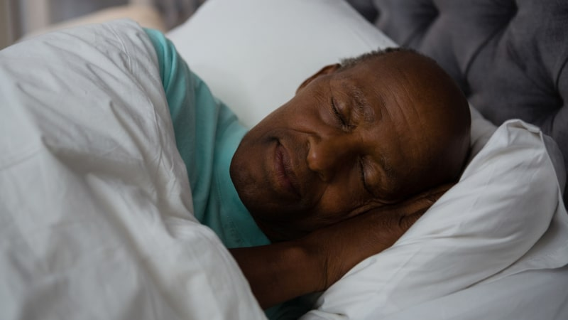 How to Get Your Best Sleep in Your Senior Years