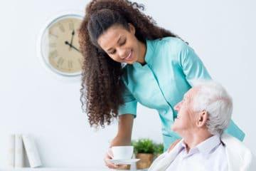 Amazing Grace Homecare Profile