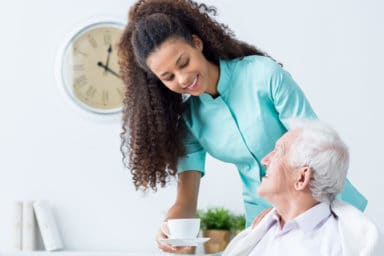 Amazing Grace Homecare Profile