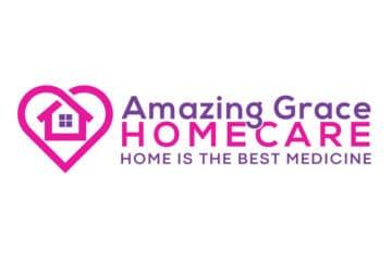 Amazing Grace Homecare Logo