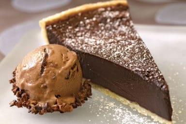 chocolate pie recipe