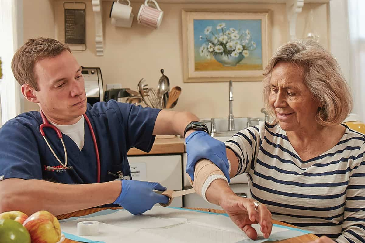 Dispatch Health On Demand Care To Your Home Seniors Guide