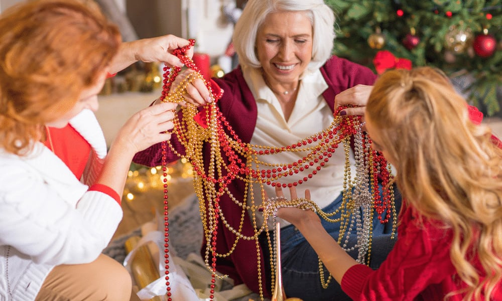 fun christmas traditions
