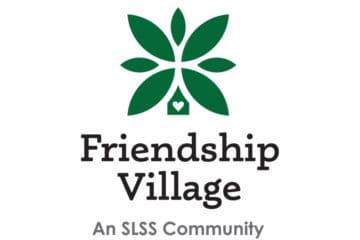 Frienship Village logo