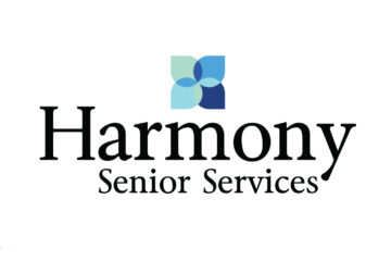 Harmony Senior Services logo