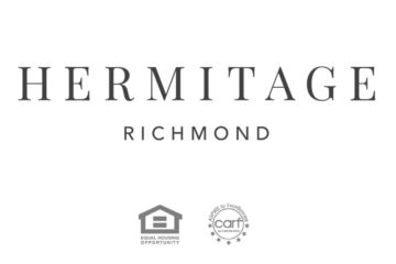 Hermitage Richmond logos