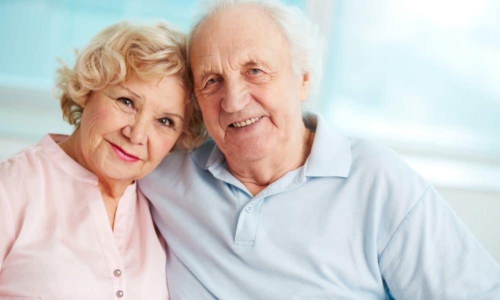 home care for two