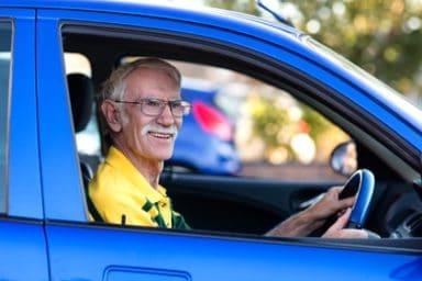 older drivers