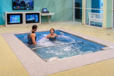 Advanced Therapy Centers at Chesterwood