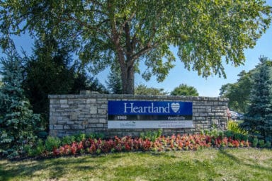 Heartland of Westerville