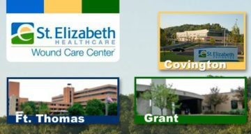 St. Elizabeth Healthcare Wound Care Center