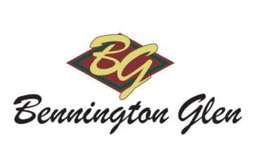 Bennington Glen Logo