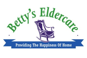 Bettys Eldercare Logo