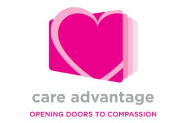 Care Advantage Logo