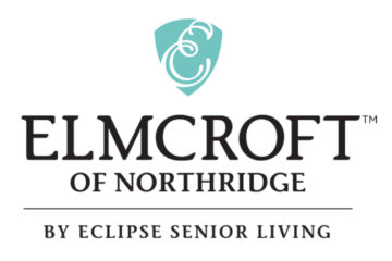 Elmcroft Of Northridge Logo