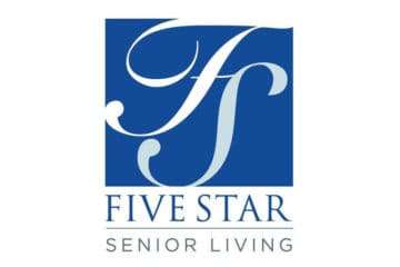 Five Star Senior Living Logo