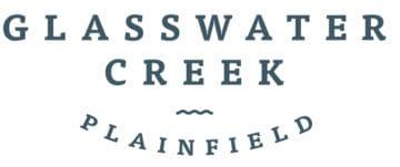 Glasswater Creek Plainfield Logo