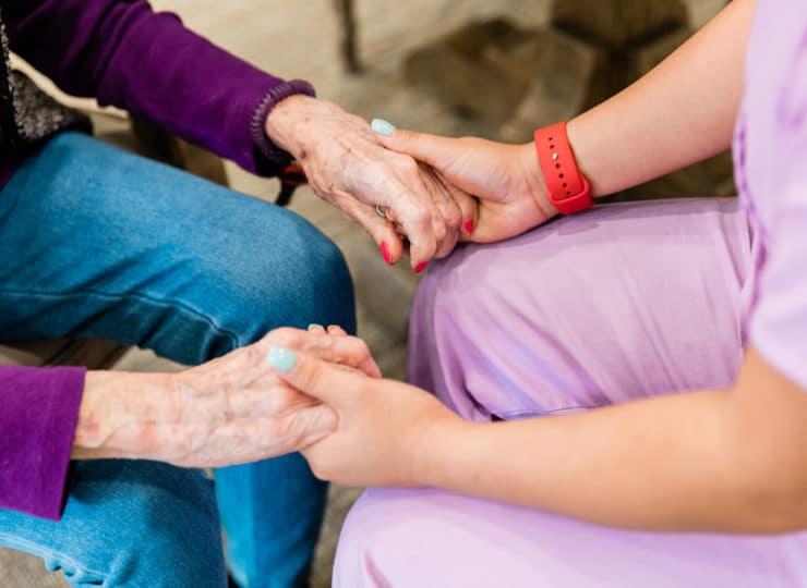 Grand Brook Memory Care of Greenwood Caregiver