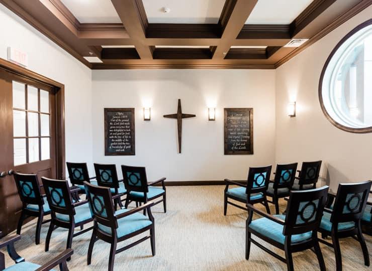Grand Brook Memory Care of Greenwood Chapel