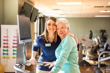 Gretna Health and Rehabilitation Center