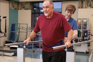 Heartland Health Care Center Rehab