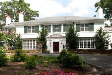 Hermitage Roanoke Exterior