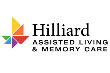 Hilliard Assisted Living And Memory Care Logo
