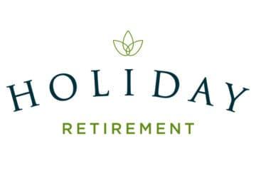 Holiday Retirement Logo
