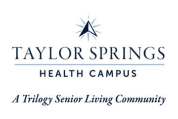 Taylor Springs Health Campus Logo