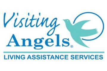 Visiting Angels Carmel Logo