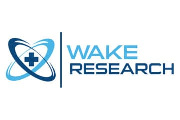 Wake Research Logo