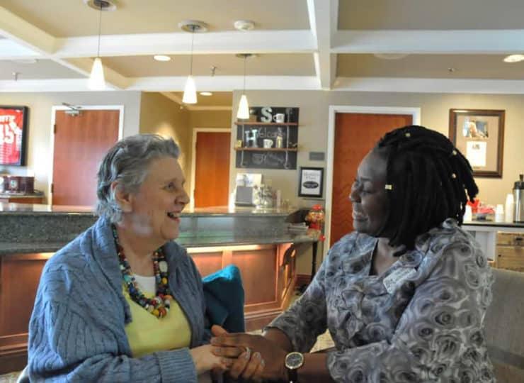 Willow Brook Christian Home Caregiver