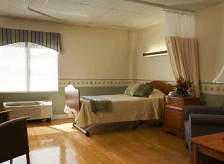 Arbors At Marietta Private Room