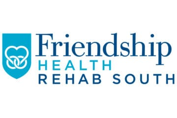 Friendship Health Rehab South Logo