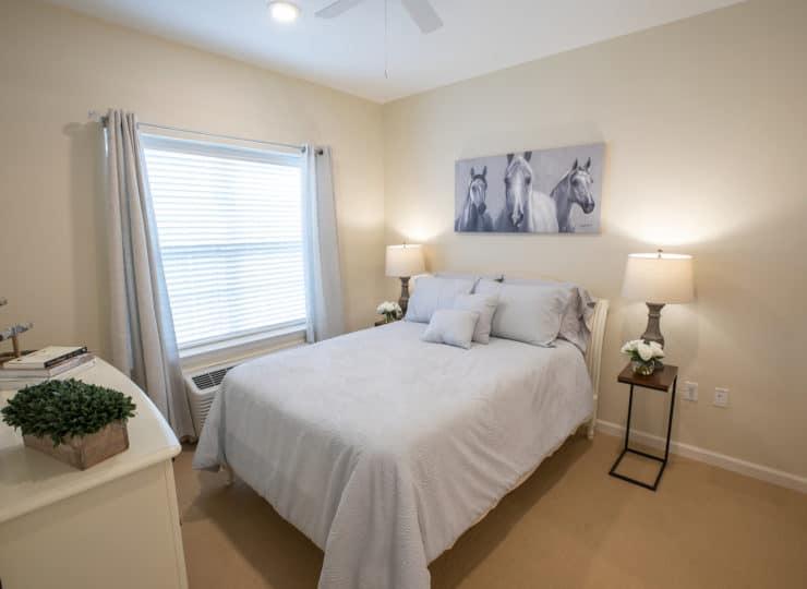 Woodland Hills Bedroom