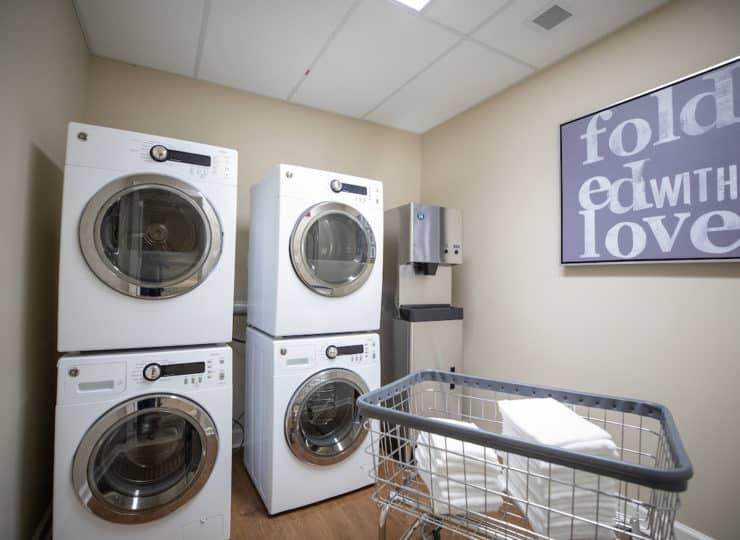 Woodland Hills Laundry