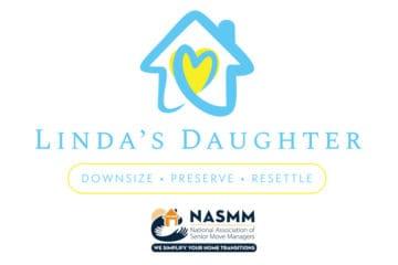 Linda's Daughter Logo