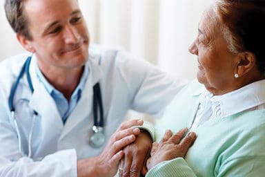 Visiting Physicians Association Caregiver