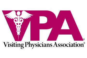 Visiting Physicians Association Logo