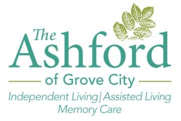 Ashford At Grove City Logo