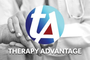 Therapy Advantage Logo