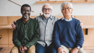The Benefits of Friendships in Senior Living Communities thumbnail