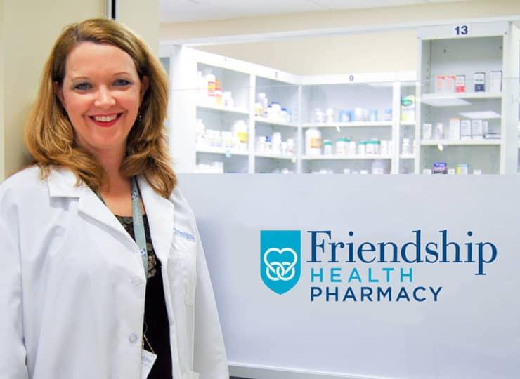 Friendship North Pharmacy