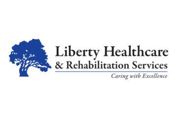 Liberty Healthcare and Rehabilitation Services Logo